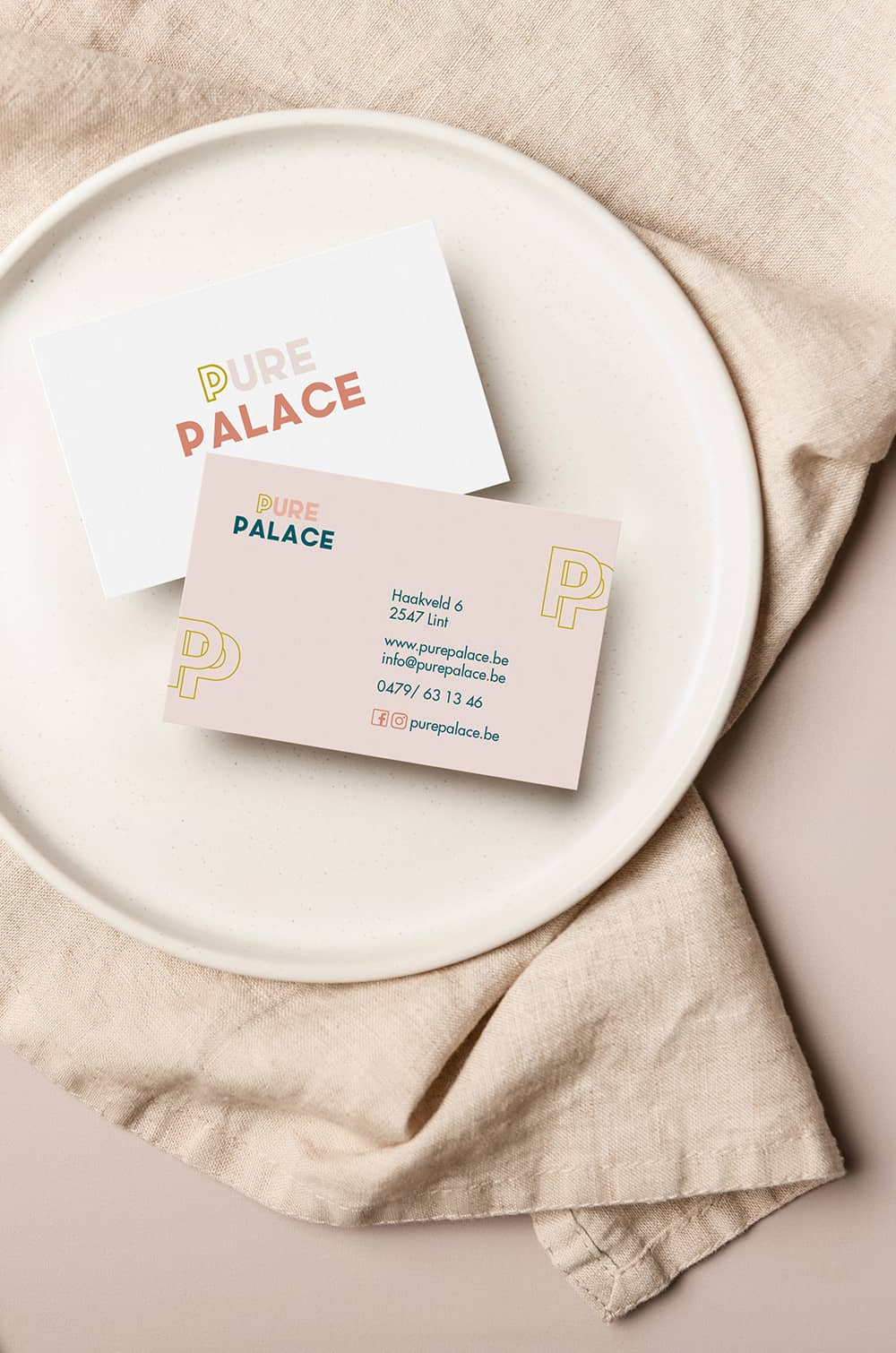 pure-palace-naamkaartje