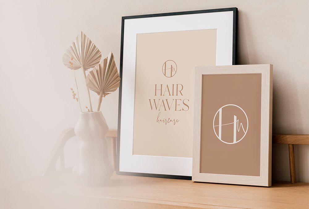 HAIR WAVES